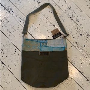 Vintage Addiction BoHo Bucket Bag